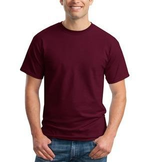 100% Cotton Tee Shirt