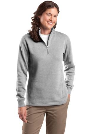 Sport-Tek® - Ladies 1/4-Zip Sweatshirt